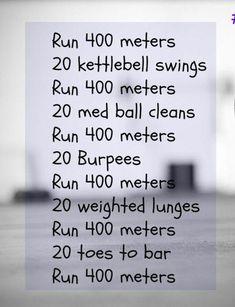kettlebell cardio,kettlebell training,kettlebell circuit,kettlebell for women Crossfit Workouts At Home, Rowing Workout, Wod Workout, Treadmill Workouts, Hiit, Track Workout, Running Workouts, Workout Plans, Workout Ideas