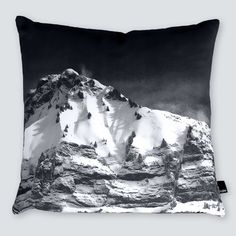 Alpine Cushions made from 100% cotton
