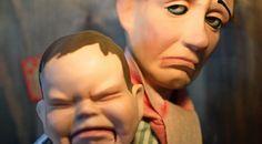 Postpartum Depression Underdiagnosed in Men