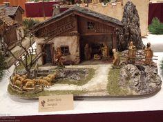 Click to Close Christmas Crib Ideas, Christmas Art, Christmas Decorations, Xmas Crafts, Portal, Cribs, Nativity, Around The Worlds, Diy