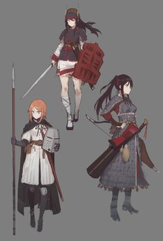 Safebooru is a anime and manga picture search engine, images are being updated hourly. Female Character Design, Character Design References, Character Design Inspiration, Character Concept, Character Art, Fantasy Characters, Female Characters, Anime Characters, Elfa
