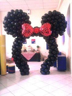Minnie Birthday, Frozen Birthday Party, Minnie Mouse Party, Mouse Parties, 2nd Birthday, Birthday Parties, Mickey Mouse, 1st Birthdays, Welding Projects