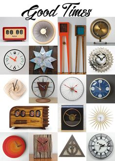 bicycle wheel clock bicycle clock bike wall by for the home pinterest bicycle clock clocks and unique wall decor