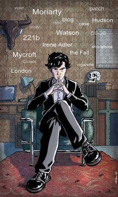 by A-Killjoy on DeviantArt – Holmes – (BBC) Sherlock Shoes. by A-Killjoy on DeviantArt – Holmes – Sherlock Bbc, Benedict Sherlock, Sherlock Fandom, Sherlock Poster, Watson Sherlock, Sherlock Quotes, Jim Moriarty, Funny Sherlock, Sherlock Series