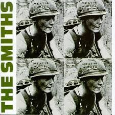 Image result for people who are on the smiths covers