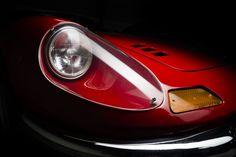 Ferrari Dino by Dave Wragg - Photo 200031691 / 500px
