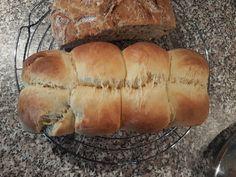 My first breads! Artisan onion/basil bread and Brioche #homemadebread #bread #homemade #foodporn #recipes #desserts #chocolatebread #breakfast #Nestle