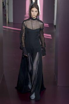 Valentino | Haute Couture - Autumn 2017 | Look 44