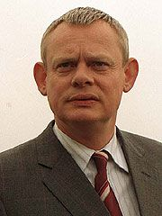 LOVE me some Martin Clunes