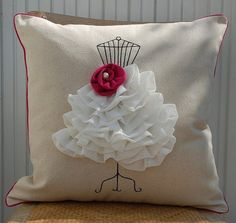blog achados de decoracao by Rosi Patchwork & Quilting, via Flickr