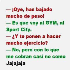Memes En Espanol Dieta Chistes New Ideas Gemeiner Humor, Mean Humor, Crush Humor, Frases Humor, Amor Humor, Funny Quotes, Funny Memes, Hilarious, Funny Videos