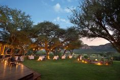 The stylish, secluded Marataba Safari Lodge combines opulent luxury and refined service with the experience of the Big 5 game and unique landscape. Tanzania, Australia Honeymoon, Safari, Reserva Natural, Luxury Tents, Best Flights, Out Of Africa, Hotel Reviews, Hotels And Resorts