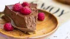 Lahodná chuť rozplývajúca sa v chuťových pohárikoch, instantné energické nakopnutie, krémové pohladenie pri posedení s priateľmi. Recept na mocha cheesecake