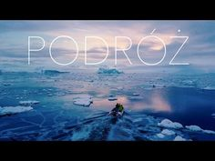 Krzysztof Gonciarz na Grenlandii lub livestream patologii. Ty wybierasz