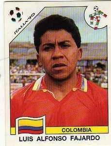 Luís Fajardo - Colombia