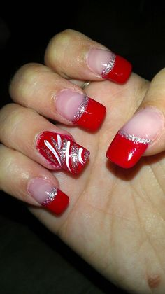 Ohio State Football Nail Designs Best Nail Designs 2018
