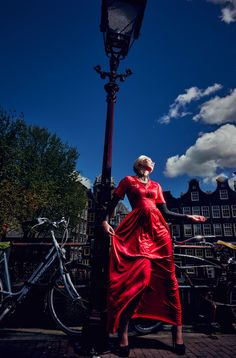 Shooting Fashion on Location | KelbyOne Course with Frank Doorhof