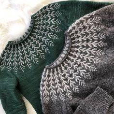 Knitting Charts Tree Ravelry Yarns 24 Ideas For 2019 Fair Isle Knitting Patterns, Knitting Charts, Knit Patterns, Baby Knitting, Pull Crochet, Knit Crochet, Crochet Baby, Knitting Projects, Ravelry