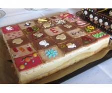 Rezept Butterkekskuchen - Kindergeburtstag von Connerl - Rezept der Kategorie Backen süß