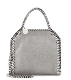 78fd4dbc064be STELLA MCCARTNEY - Falabella Tiny shoulder bag - Stella McCartney s   Falabella  has become an