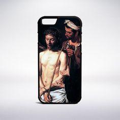 Caravaggio - Ecce Homo Phone Case – Muse Phone Cases
