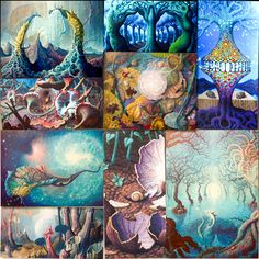 Joep Hommerson Abstract Art, Collage, Artist, Painting, Collages, Artists, Painting Art, Paintings, Collage Art