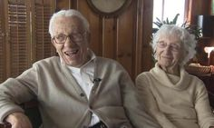 John and Ann Betar, who have been married for 83 years, might not be too familiar with Tinder, but their advice still rings true for those of us in the modern dating scene.