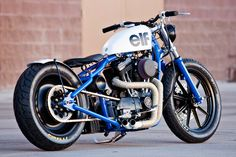 DP Customs latest bike. See more at dpcustomcycles.com