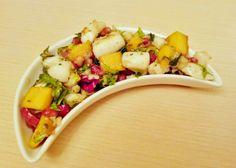 Sugg-r and some Salt: cuatro ensaladas para una cena de verano {invitadas} #ponunaensalada