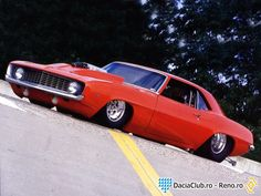 pro street cars | Home > Cars and Tuning > Prezentari > American Muscle Cars