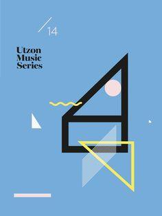 Utzon Music Series, 2014