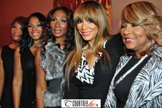 The Braxtons Family Values
