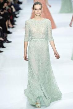 Mint Green / Wedding Style Inspiration / LANE