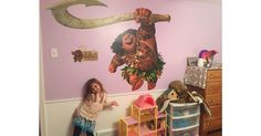With tons of licensed images and logos from NBA, NFL, MLB, NHL, Star Wars, Disney, Nickelodeon, designs, artwork and more, Fathead has tons of options for everyone that can transform any room in just minutes!   Use code MK10 for 10% off sitewide!