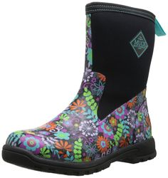 MuckBoots Women's Breezy Mid-Height Boot *** Continue to the product at the image link.