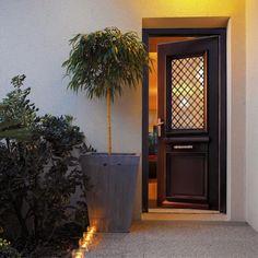 pose concept propose des portes d entres mixte alumium bois une alliance parfaite la porte dentre mixte se compose de deux parties