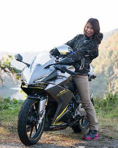 . - @erika_kodama - #AsianGirlRider #亞洲女騎 #GirlsWhoRide #GirlsThatRide #MotoGirl #BikerGirl #BikerChick #Honda #HondaCBR250RR #CBR250RR #FireBlade #ThePowerofDreams #HondaJapan #檔車女孩 #女騎士 #重機 #電單車 #女性ライダー #バイク女子 #모터사이클 #여성라이더 #Motosikal #xegắnmáy #motorsiklo #sepedamotor #มอเตอรไซค #мотоцикл