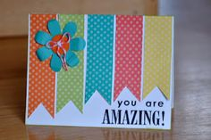 Dotty for You...CTMH National Scrapbooking Month Special!!