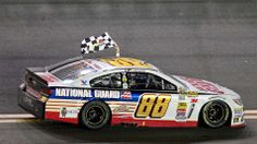 Dale Earnhardt Jr. wins second Daytona 500 | FOX Sports on MSN
