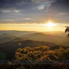Let Appalachian Wilderness Guides take you on an adventure in the Georgia mountains!