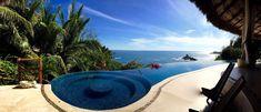 ZOA: El hotel oculto entre la playa y la montaña de Mazunte - Food & Pleasure Mexico Vacation, What To Pack, Where To Go, Water, Outdoor Decor, Vacations, Occult, Beach, Life