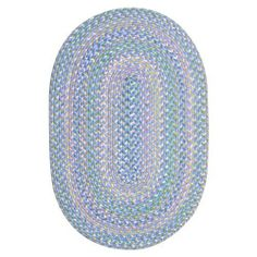 ITM Tropical Delight Indoor/Outdoor Braided Runner Rug, 2-Feet by 6-Feet, Periwinkle by ITM. $63.00. Made in the usa. Totally reversible for double the life. Crafted with devotion to quality, style, and durability. 65-percent polypropylene /35-percent space dyed nylon. Use indoor or out, withstands all types of outdoor elements, including moisture and fading from the sun. Tropical Delight Indoor/Outdoor Reversible Braided Runner Rug 2-feet by 6-feet ), Periwinkle. If you-feet...
