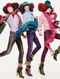 Colorful Fashion Vol.2