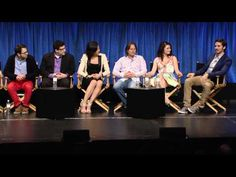 Once Upon A Time - Colin O'Donoghue On Hook - YouTube