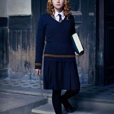 Harry-Potter-Shannon Lyons-Hermione2 #cosplay #Harry #Potter #hermione #granger