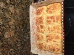 Blue Jean Chef's Buttermilk Biscuits, as seen on Facebook!!!! Fantastic Recipe!!!!!