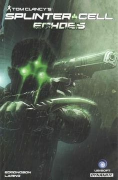 Based on the award-winning Tom Clancy's Splinter Cell video game franchise that has sold more than 27 million copies worldwide! Sam Fisher, once a Splinter Cell (a clandestine, elite operative operati