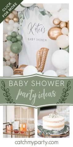 Take a look at this gorgeous rustic boho baby shower! Love the cake! See more party ideas and share yours at CatchMyParty.com#catchmyparty #partyideas #babyshower #babyshowerparty #rusticbabyshower #bohobabyshower