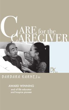 This 25 minute DVD is for professional end of life caregivers. We have unique challenges in that all of our patience died. We need to learn how to take care of ourselves first in order to avoid burnout in our career so we can continue doing the work we love.