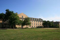 Austin College Campus - Dean Hall (2010)